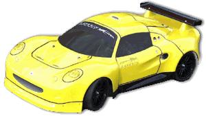 Radio Controlled Cars - Lotus